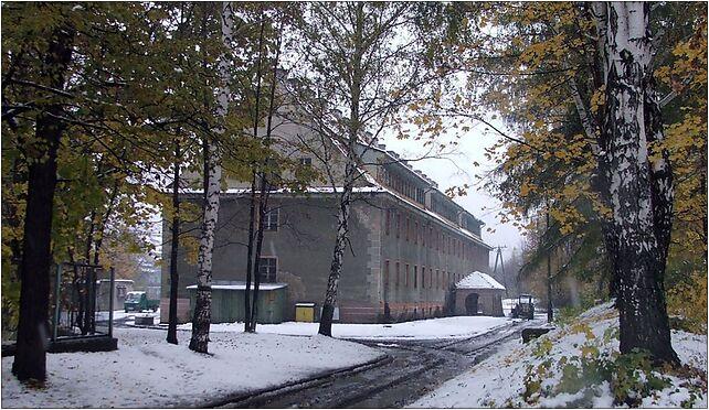 Szpital psychiatryczny Stronie Śląskie, WTZ PL, Morawka