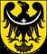 Województwo dolnośląskie - herb