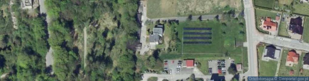 Zdjęcie satelitarne Karłowicza ul.