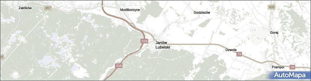 Janów Lubelski