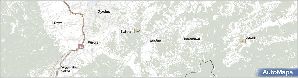 Jeleśnia