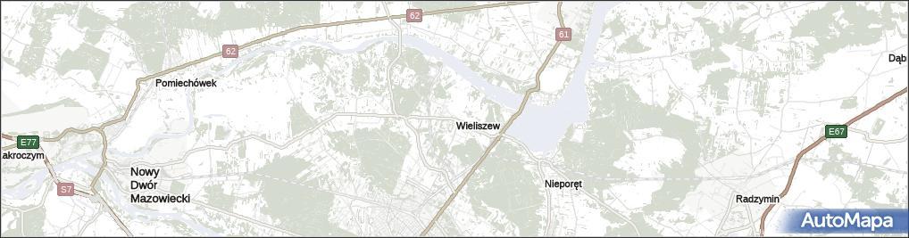 Wieliszew
