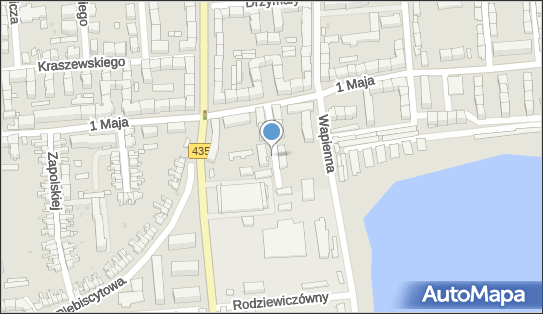 II US, Cementowa 6, Opole 45-358 - Administracja skarbowa, numer telefonu