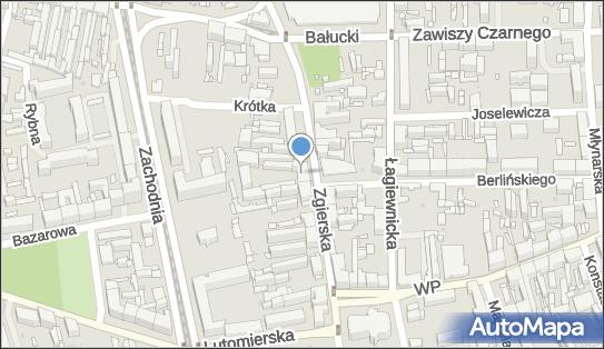 Apteka-Sieciowa, ul. Zgierska 38, Łódź 91-059 - Apteka, numer telefonu