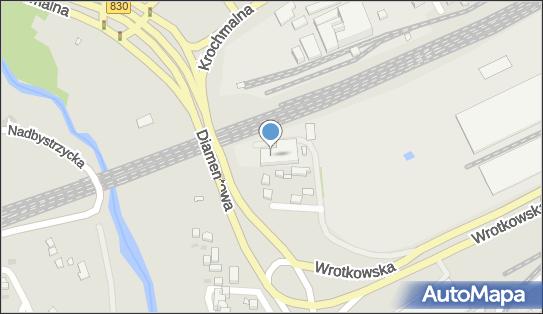 Auto-Euro S.A., Nałkowskich 5, Lublin - Autoczęści - Sklep, numer telefonu