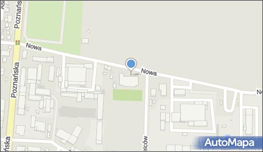 Verax Sp.J., Nowa 26, Inowrocław - Autoczęści - Sklep, numer telefonu