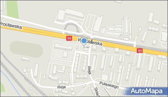 BP, 41-900 Bytom, Wrocławska 118, numer telefonu