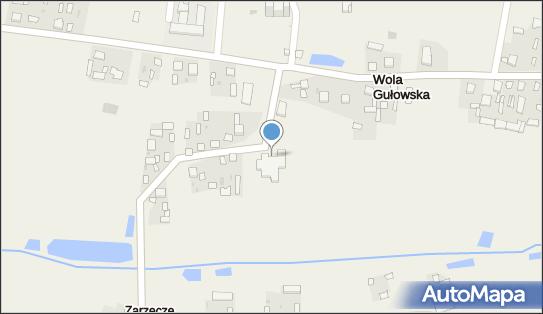 Dom Kultury, Wola Gułowska 66, Wola Gułowska 21-412 - Centrum kultury