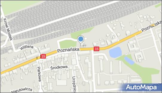 Dom Muz, Poznańska 52, Toruń 87-100 - Centrum kultury, numer telefonu