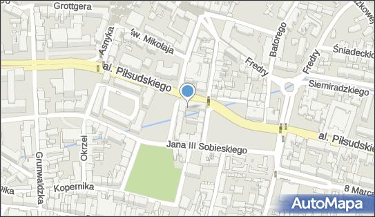 Da Grasso, Al. Piłsudskiego 31, Rzeszów 35-074, godziny otwarcia, numer telefonu
