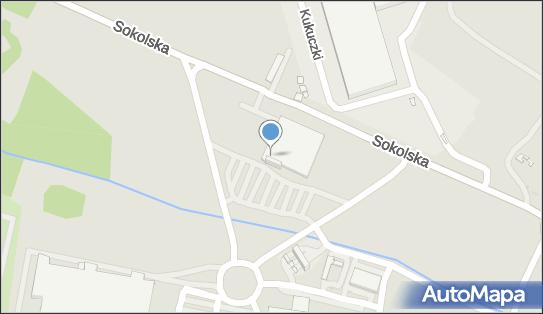 Decathlon Sosnowiec, ul. Sokolska 35, Sosnowiec 41-219, godziny otwarcia, numer telefonu