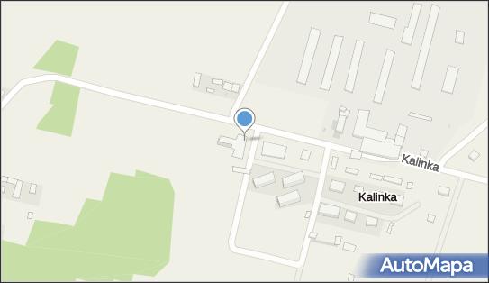 Dom Pomocy Społecznej, Kalinka 5a, Kalinka 21-205 - Dom opieki, Hospicjum, numer telefonu