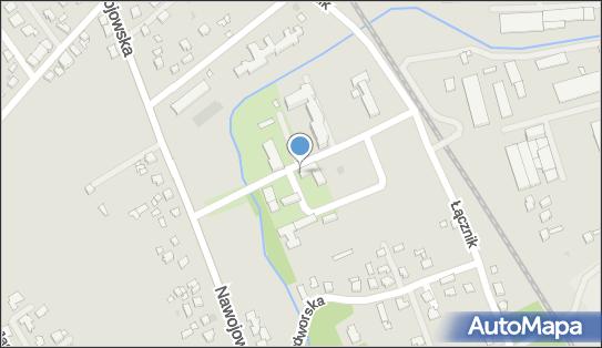 Dom Pomocy Społecznej, Nawojowska 159, Nowy Sącz 33-300 - Dom opieki, Hospicjum, numer telefonu