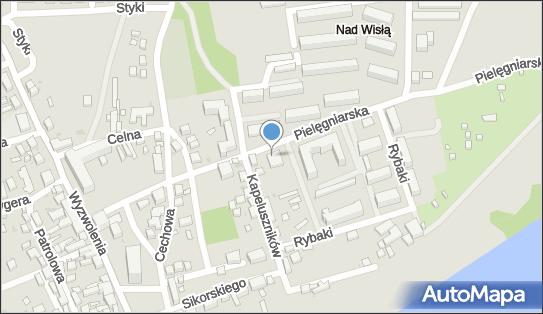 ELEKTROS, Bydgoszcz, Pielęgniarska 6 - Elektryczny - Sklep, Hurtownia, numer telefonu