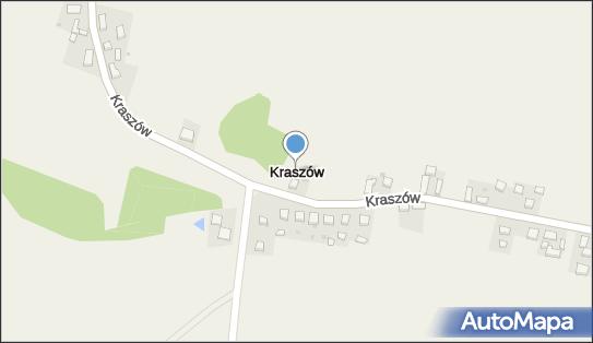 Kraszów, Kraszów - Inne
