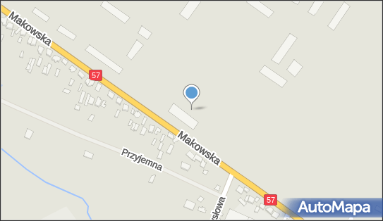 JW5699 2 Ośrodek Radioelektroniczny, 06-300 Przasnysz, Makowska 1 - Jednostka wojskowa, numer telefonu