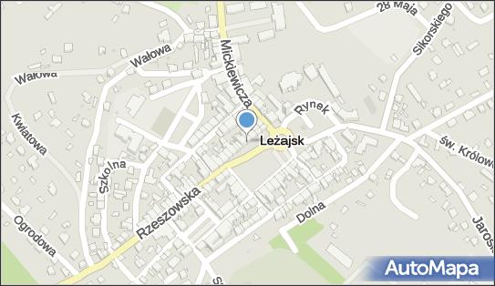 Ankara, 37-300 Leżajsk, Rynek 7 - Kebab - Bar, numer telefonu