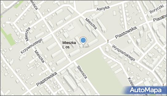 Kuratorium Oświaty Delegatura, Bielsko-Biała, Piastowska 44 - Kuratorium oświaty, numer telefonu