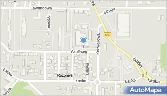 Media Expert, 98-220 Zduńska Wola, ul. Azaliowa 29, godziny otwarcia, numer telefonu