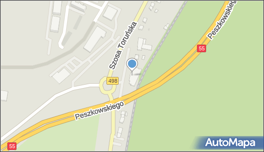 Arpol, 86-300 Grudziądz, Szosa Toruńska 33 - Motoryzacyjna - Hurtownia, numer telefonu