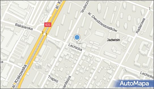 Nejteam, Lechicka 16, Warszawa - Myjnia samochodowa, numer telefonu