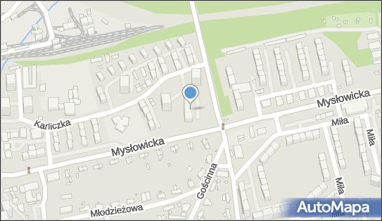 Pekao, Katowice, Mysłowicka 35 - Pekao SA - Bankomat, godziny otwarcia