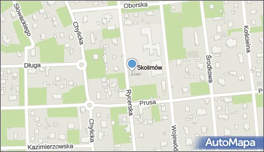 Ośrodek Pomocy Społecznej, 05-510 Konstancin-Jeziorna - Pomoc Społeczna, godziny otwarcia, numer telefonu