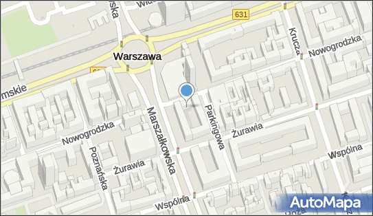 Aqua House PL, ul. Nowogrodzka 31, Warszawa 00-511 - Przedsiębiorstwo, Firma, numer telefonu