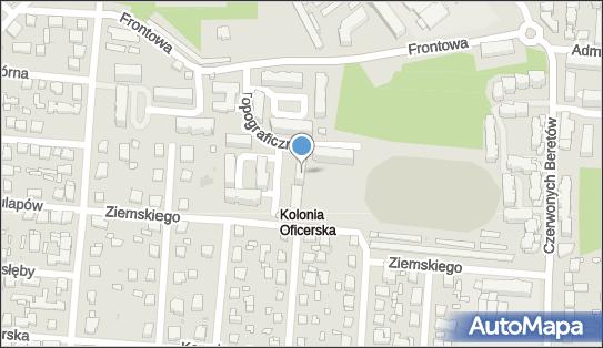 F H U Kliwer, Topograficzna 4, Warszawa 00-910 - Przedsiębiorstwo, Firma