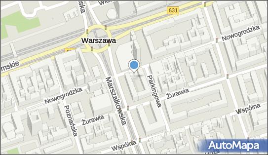 Faxon Color w Likwidacji, Nowogrodzka 31, Warszawa 00-511 - Przedsiębiorstwo, Firma, numer telefonu