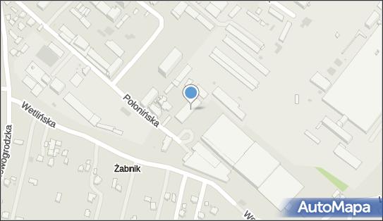 Firma Handlowo Usługowa Amber, Wetlińska 4, Rzeszów 35-082 - Przedsiębiorstwo, Firma