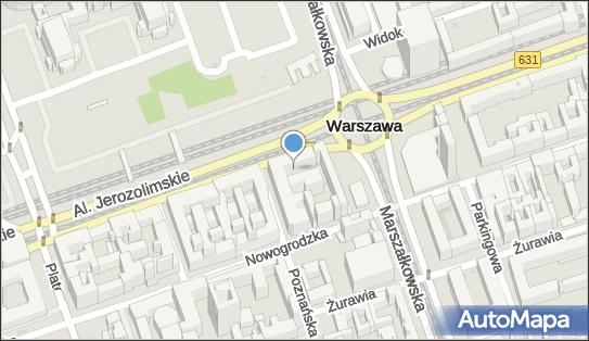 Global Language Centre Sp. z o.o., 00-024 Warszawa - Przedsiębiorstwo, Firma, godziny otwarcia, numer telefonu