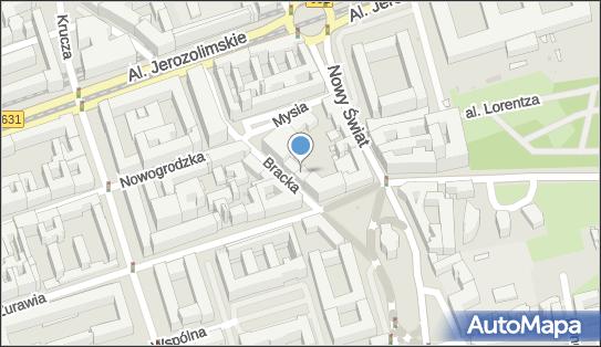 PAP Centrum Prasowe, 00-502 Warszawa, Bracka 6/8 - Przedsiębiorstwo, Firma, godziny otwarcia, numer telefonu
