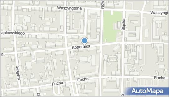 Protex Marcin Hofmański, ul. Kopernika 35/37, Częstochowa 42-217 - Przedsiębiorstwo, Firma