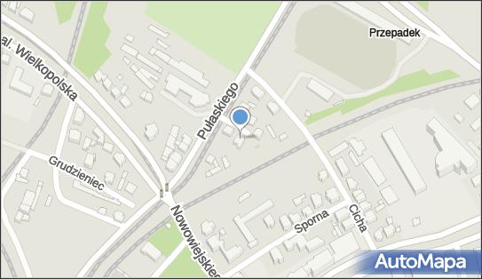 Nr 98 Słoneczko, 60-607 Poznań, Pułaskiego 16 - Przedszkole, godziny otwarcia, numer telefonu