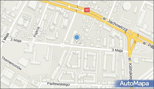 DIAGMED, 3 Maja 19, Płock - Przychodnia, numer telefonu