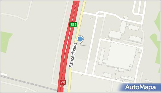 ACROSS, ul. Lotnicza 100, Wrocław 54-133 - Przyczepy - Wypożyczalnia, godziny otwarcia, numer telefonu