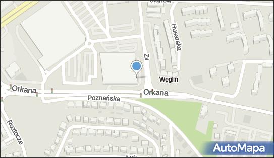 Reserved, 20-504 Lublin, ul. Orkana 6, godziny otwarcia, numer telefonu