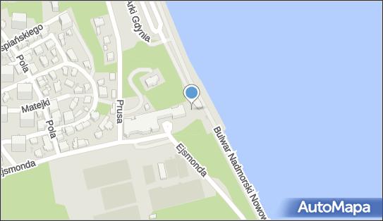 Barracuda, 81-371 Gdynia, Bulwar Nadmorski Feliksa Nowowiejskiego - Restauracja, numer telefonu