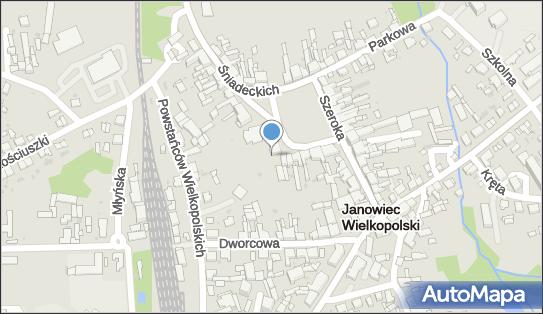 św. Mikołaja, 88-430 Janowiec Wielkopolski, pl. Wolności 21 - Rzymskokatolicki - Kościół, numer telefonu