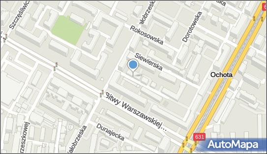 Straż Miejska, Przemyska 18, Warszawa - Straż Miejska, numer telefonu