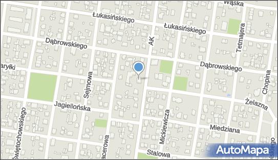 Strzelnica Parabellum, Armii Krajowej 77, Sulejówek 05-071 - Strzelnica, numer telefonu