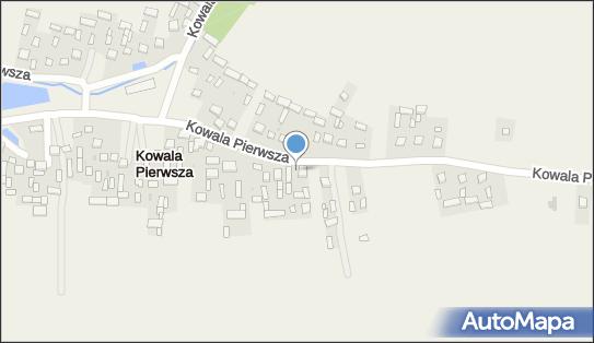 Sala Królestwa Świadków Jehowy, Kowala Pierwsza 4 A 24-320 - Świadkowie Jehowy