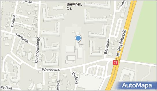 Szkoła Podstawowa Nr 32, Kielce, Osiedle Barwinek 31 - Szkoła podstawowa, numer telefonu
