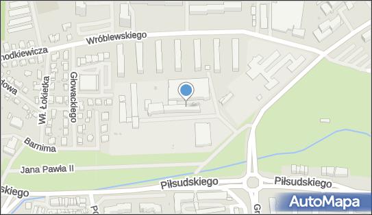 Zespół Szkół im.Ignacego Łukasiewicza, Siedlecka 6, Police 72-010 - Szkoła, numer telefonu