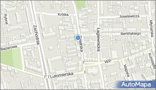 T-Mobile, Zgierska 32, Łódź 91-059 - T-Mobile - Sklep, godziny otwarcia, numer telefonu