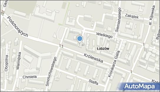 T-Mobile, Królewska 67, Kraków 30-081 - T-Mobile - Sklep, godziny otwarcia, numer telefonu