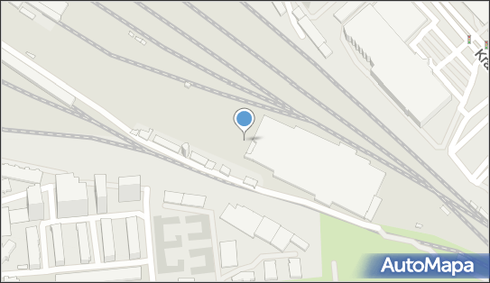 Kolejowa, 50-505, 50-506 Wrocław, Piękna - Wieża ciśnień