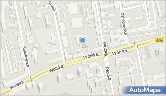 Auto Kółko, 01-134 Warszawa, Wolska 64a - Wulkanizacja, Opony, numer telefonu