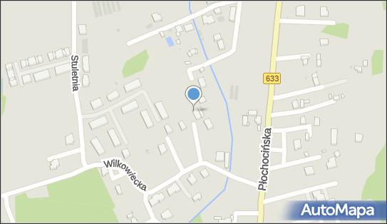 USMOT, 03-035 Warszawa, Wilkowiecka 25 - Wulkanizacja, Opony, godziny otwarcia, numer telefonu